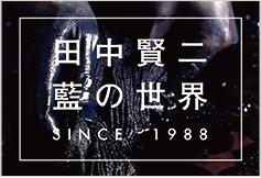 田中賢二 藍の世界