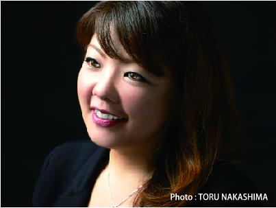 廣川  真紀子の写真